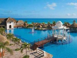 Now Sapphire Riviera Cancun Resort And Spa