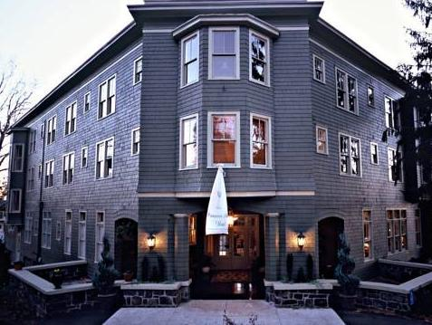Princess Anne Boutique Hotel And Restaurant