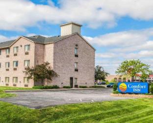 Comfort Inn Avon - North Indianapolis Avon (IN) Indiana United States