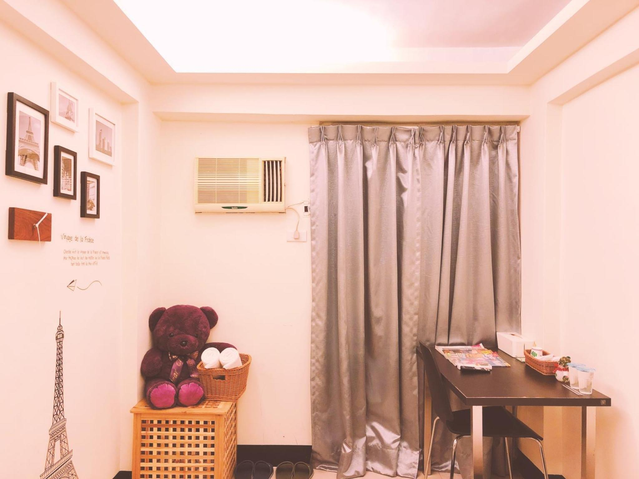 Time Hostel Taichung Feng Chia Time Hostel