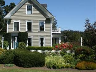 Glendeven Inn Mendocino Bed And Breakfast