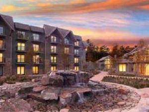 The Lodge And Spa At Callaway Gardens Autograph Collection Hotel
