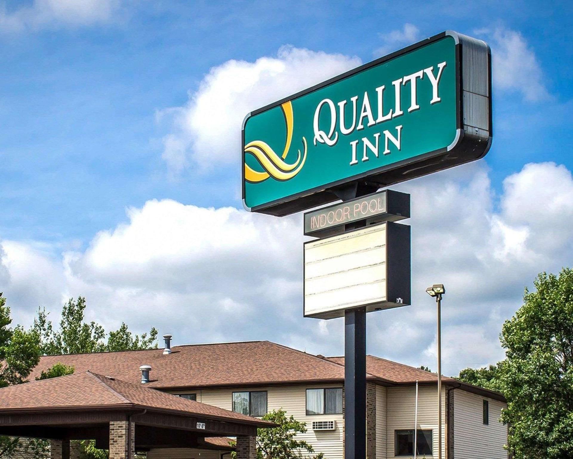 Quality Inn Minocqua