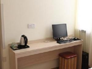City 118 Hotel Zibo Shanlv