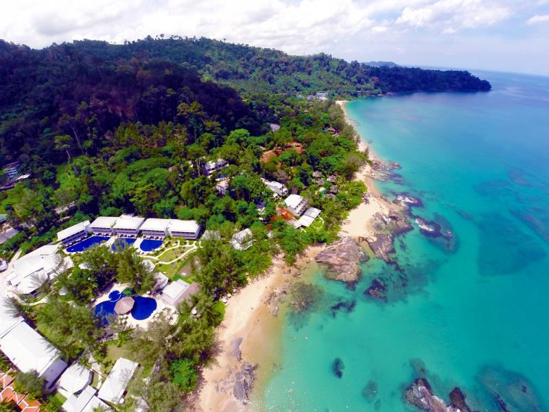 Sensimar Khaolak Beachfront Resort  Adults Only