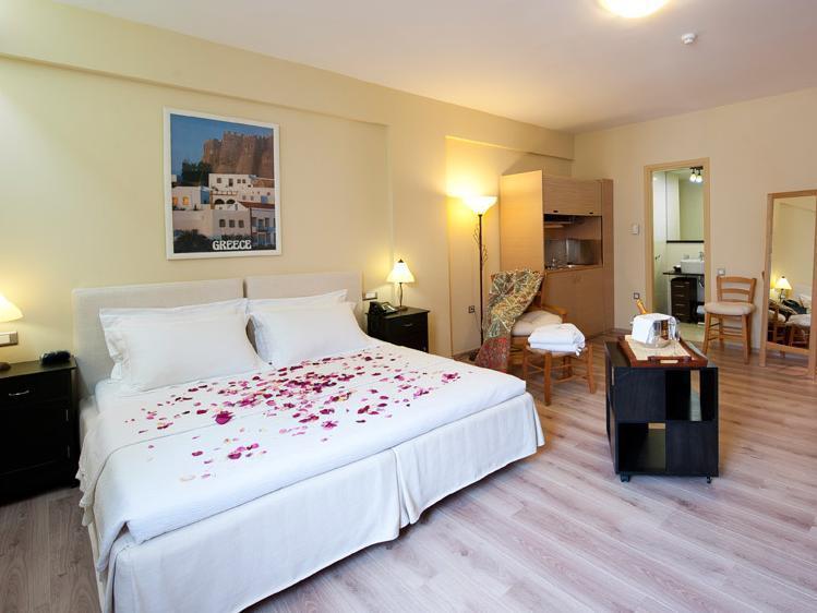 Efplias Hotel Apartments