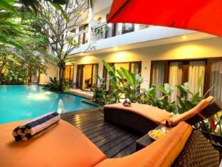 The Pavilion Hotel Kuta - Bali
