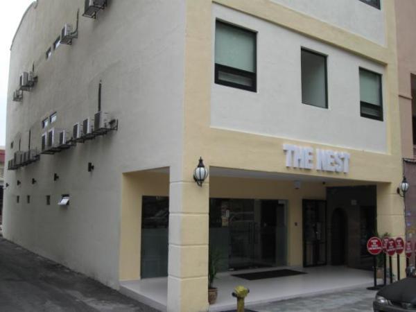 The Nest Boutique Hotel Kuala Lumpur