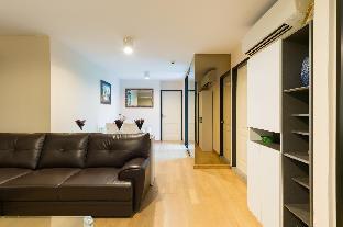 Luxury 2.5BR Apartment 3 mins to BTS Phra Khanong