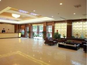 Ningbo WanFuFuGuo  Hotel