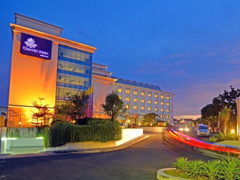 grand inna muara padang hotel in indonesia asia