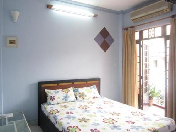 The Trinh Hostel Ho Chi Minh City