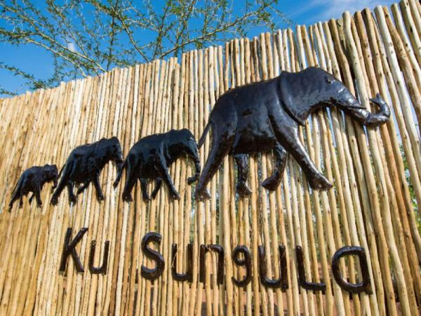 Ku Sungula Safari Lodge Balule Game Reserve