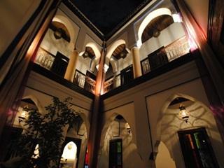 Riad Tamarrakecht Guesthouse