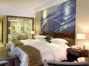 Guilin  Longsheng Huamei International Hotel