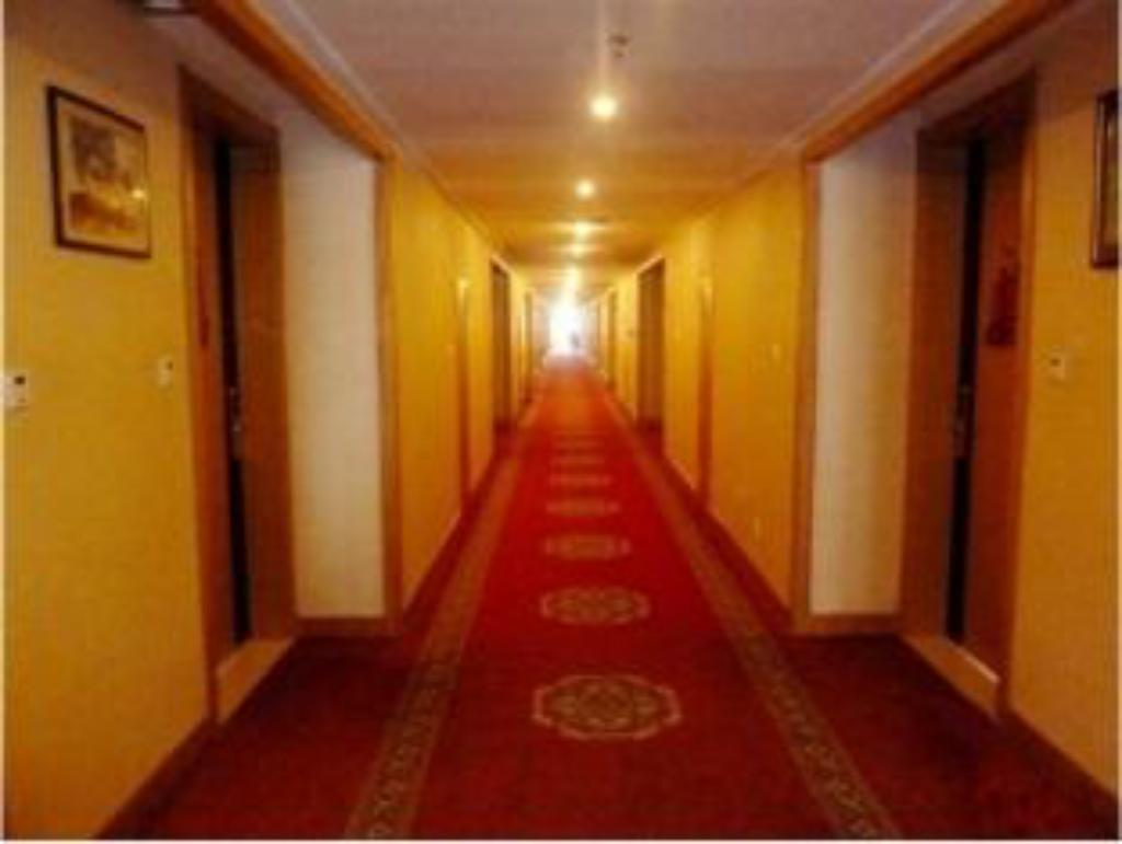 7 Days Inn Hefei Mingguang Road Bus Station Branch Sui Ning Liangyuan International Hotel Hotels Book Now