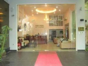 Lucky Star Hotel- Phu My Hung