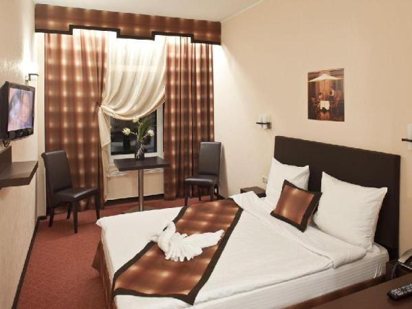 Inside Business Hotel Moscow