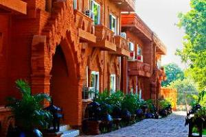 The Floral Breeze Hotel - New Bagan