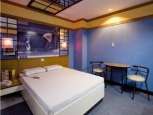 Hotel Sogo Recto