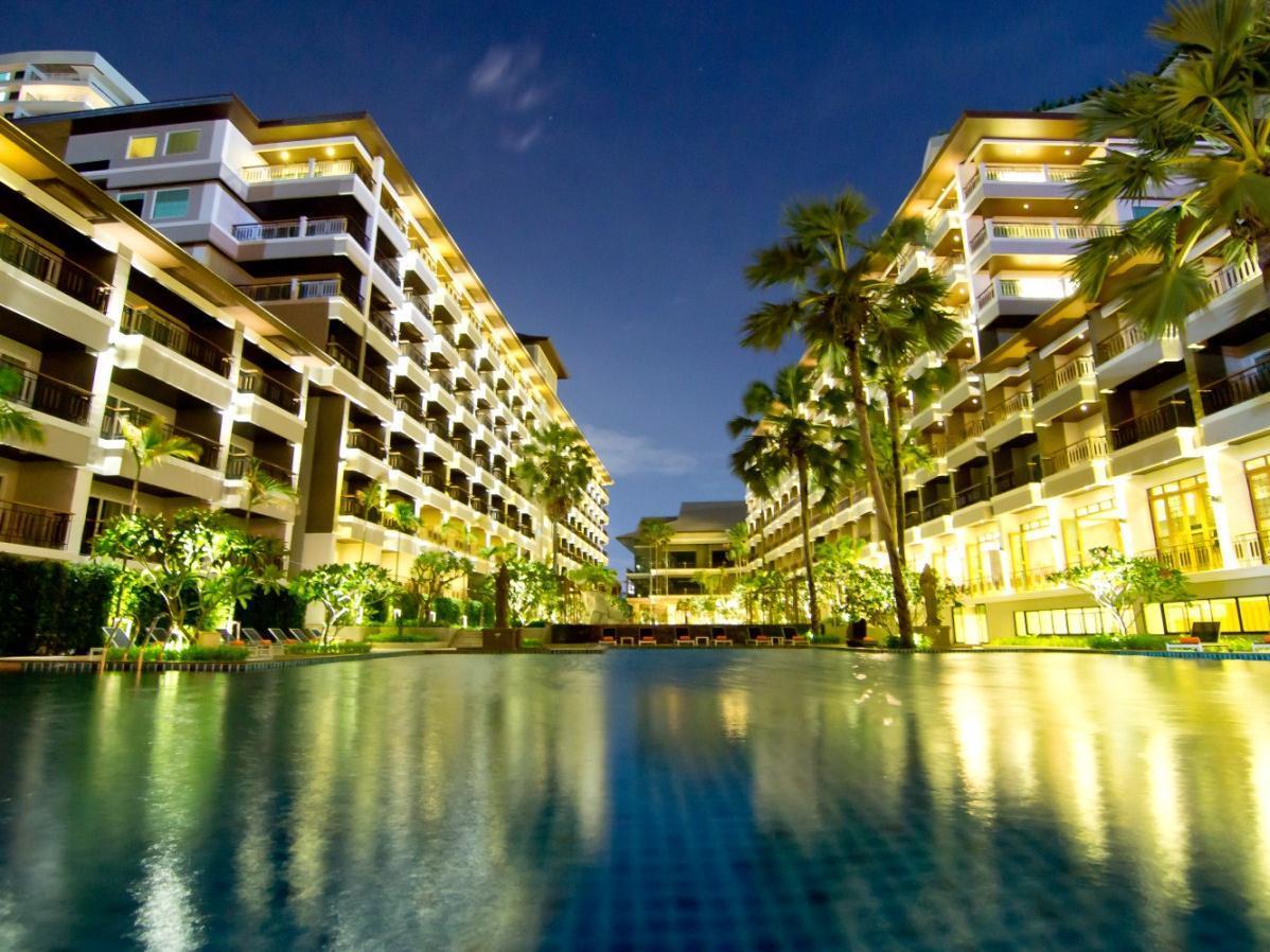 Welcome World Beach Resort And Spa