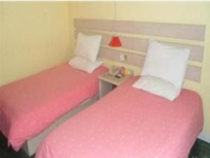 如家快捷酒店杭州湖滨店 (Home Inn Hangzhou Hubin Hotel)