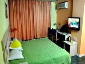 Home Inn Hangzhou Hubin Hotel