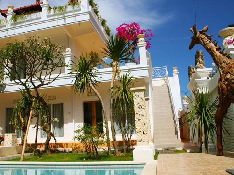 Atmadeva Villa