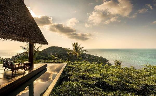 Four Seasons Resort Koh Samui, Thailand Koh Samui