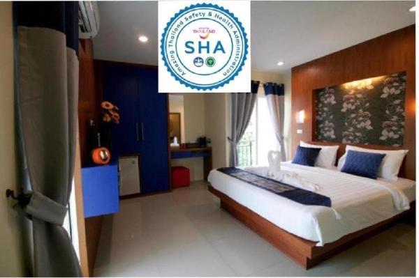 Calypso Patong Hotel (SHA Certified) Phuket