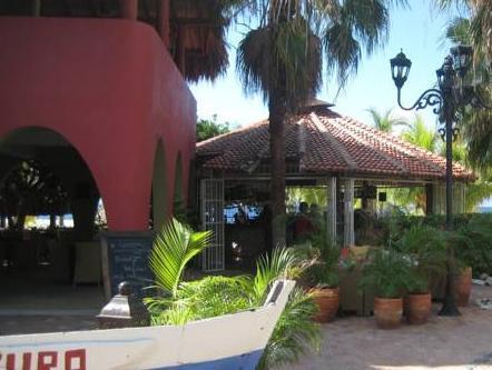 Blue Bay Lodges   Sunny Curacao
