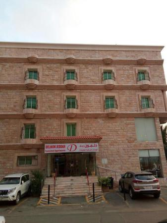 Sultan Palace for Hotel Suites 2 - Delmon Jeddah