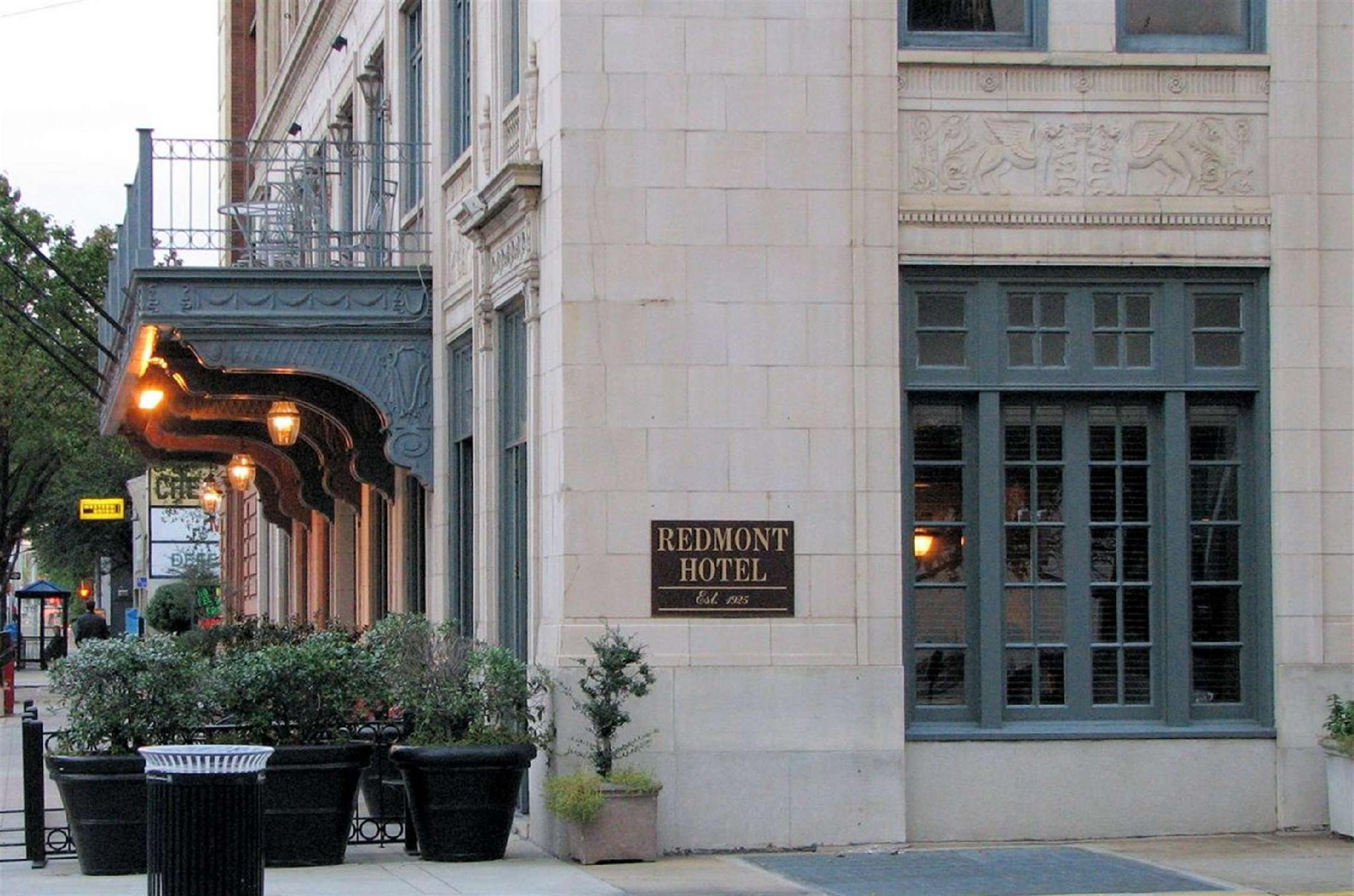 Redmont Hotel Birmingham Curio Collection By Hilton