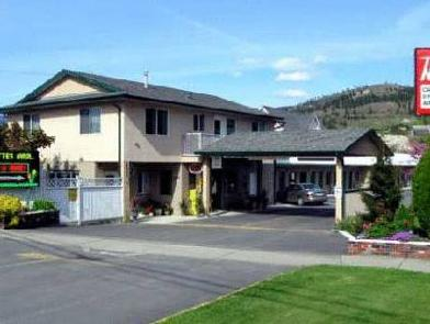 Traveler's Motel Penticton