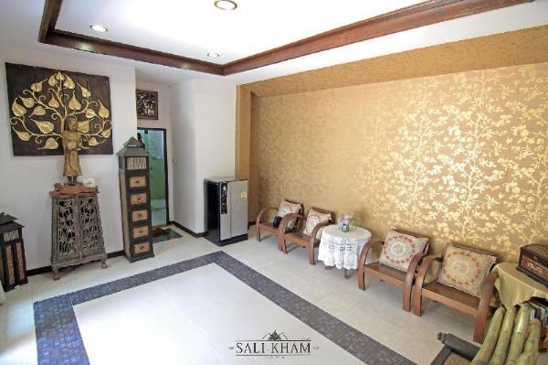 The Sali-Kham Traditional Lanna Home No.3 Chiang Mai