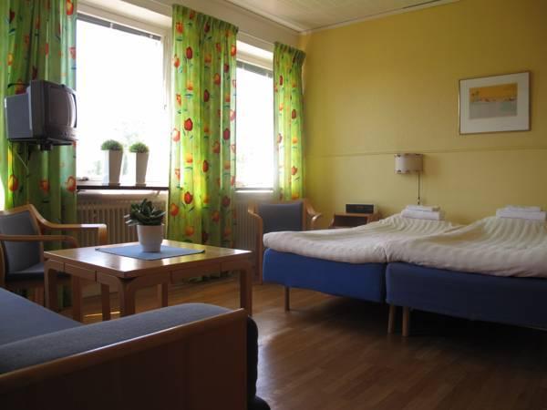 Vasterbacken Hotell & Konferens