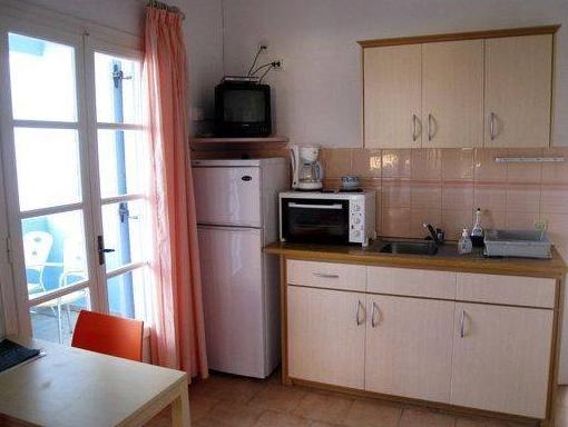 Vlachos Apartments