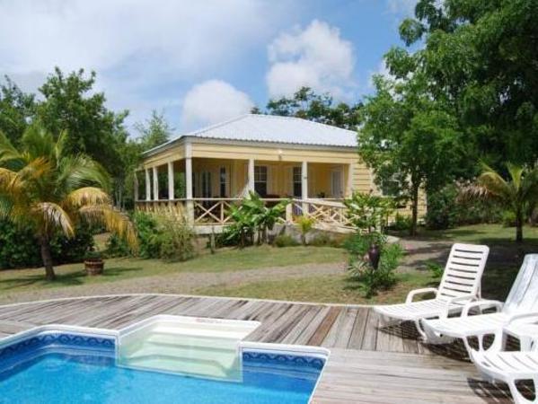Yepton Estate Cottages Five Islands
