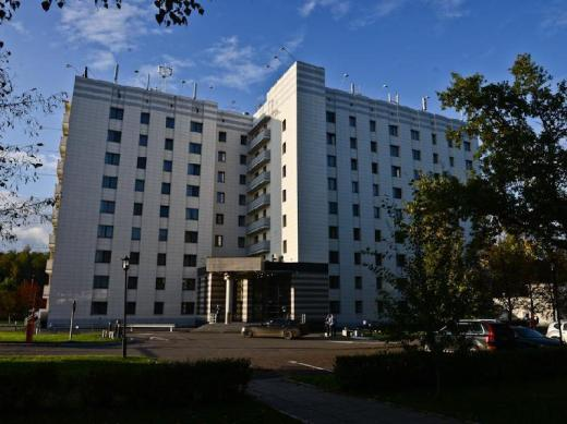 Airhotel Domodedovo