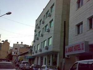 Al Anbat Midtown 3 Hotel