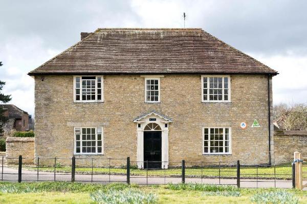 YHA Milton Keynes Hostel Milton Keynes