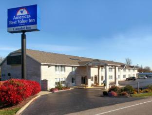 Americas Best Value Inn - Fairview Heights/St. Louis East