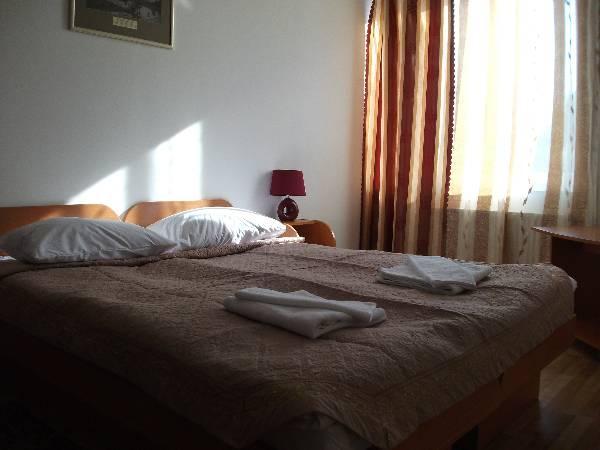 Hotel Plazma