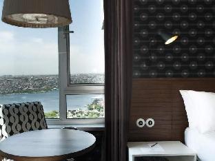 The Marmara Pera Hotel İstanbul