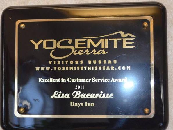 Yosemite Sierra Inn