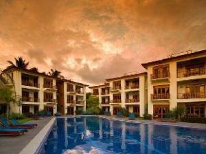 Daystar Bahia AZul Hotel