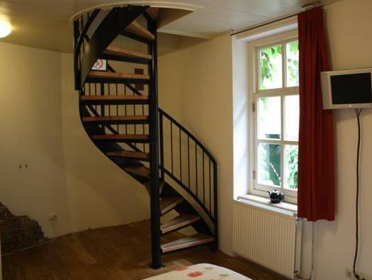 De Hemel Hotel Suites Nijmegen