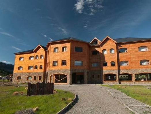 Destino Sur Hotel And Spa De Montana