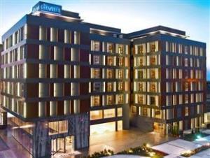 Divan Corlu Hotel