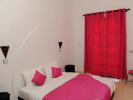 Domaine De L'Ourika Hotel